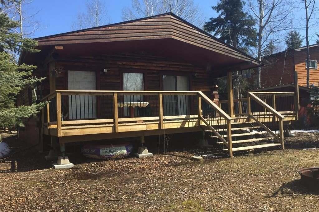 House for sale at 22 Ken Cres Candle Lake Saskatchewan - MLS: SK810458