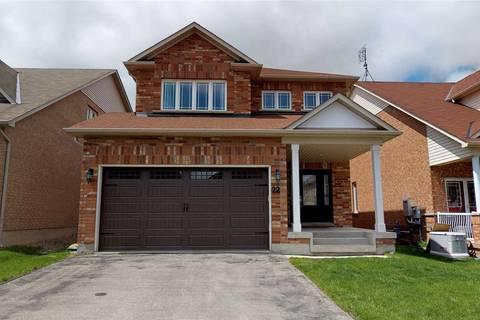 House for sale at 22 Kerr Ln Aurora Ontario - MLS: N4458835