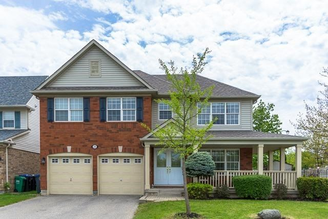 For Rent: 22 Kershaw Street, Brampton, ON | 3 Bed, 3 Bath House for $2,000. See 6 photos!