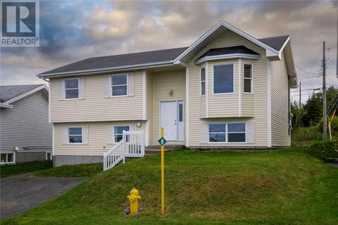 House for sale at 22 Kildare Pl St. John's Newfoundland - MLS: 1198039