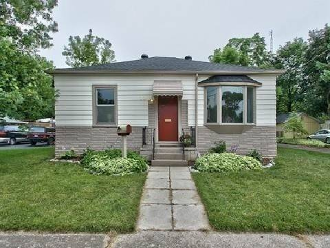 House for sale at 22 King St Milton Ontario - MLS: W4673057