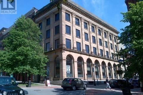 Commercial property for sale at 22 King St Saint John New Brunswick - MLS: NB018523