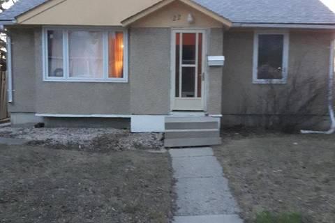 House for sale at 22 Knight Cres Regina Saskatchewan - MLS: SK796042
