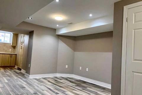 House for rent at 22 Lacoste Blvd Blvd Brampton Ontario - MLS: W4641235