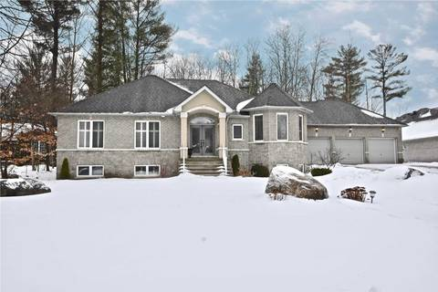 House for sale at 22 Laddie Ln Oro-medonte Ontario - MLS: S4695842