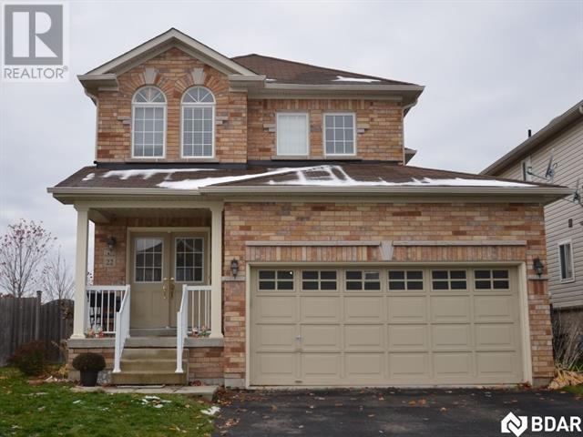 Sold: 22 Lake Crescent, Barrie, ON