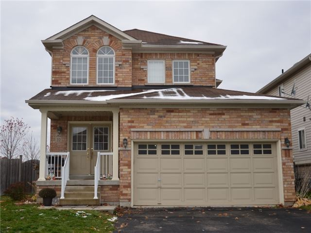 For Sale: 22 Lake Crescent, Barrie, ON | 4 Bed, 3 Bath House for $599,900. See 9 photos!