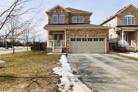 House for sale at 22 Lake Cres Barrie Ontario - MLS: S4722244