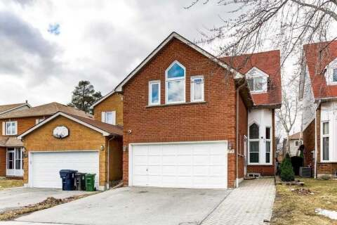 House for sale at 22 Lamay Cres Toronto Ontario - MLS: E4814654