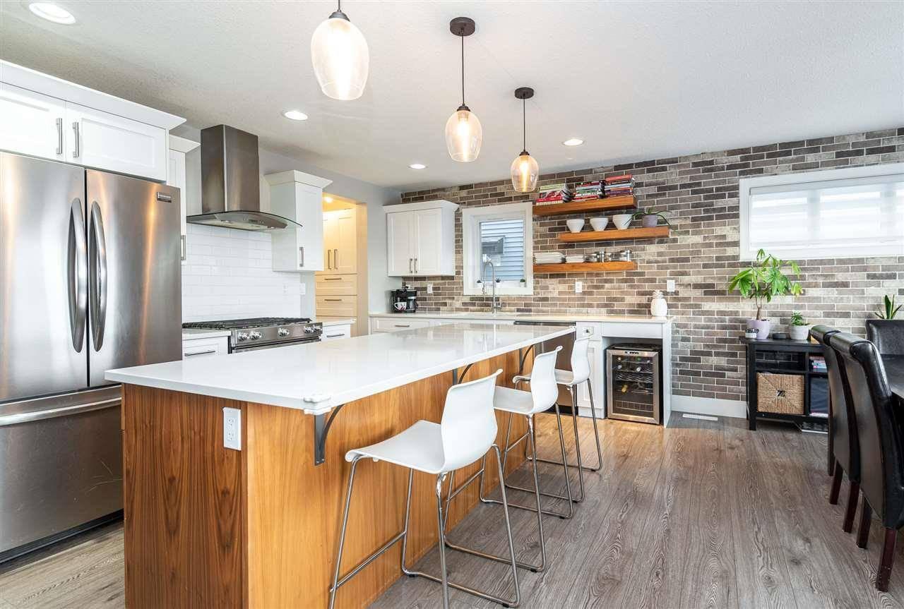 House for sale at 22 Lapierre Pl St. Albert Alberta - MLS: E4187015