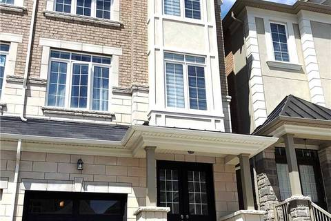 Townhouse for sale at 22 Latchford Ln Richmond Hill Ontario - MLS: N4607534