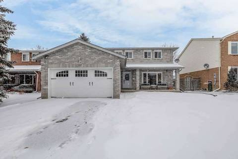 House for sale at 22 Laverock St New Tecumseth Ontario - MLS: N4370457