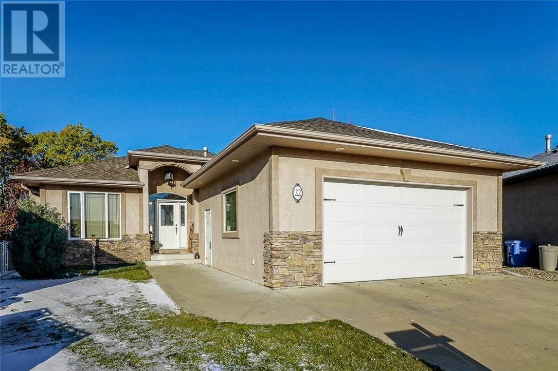 House for sale at 22 Law Cs Red Deer Alberta - MLS: ca0180623