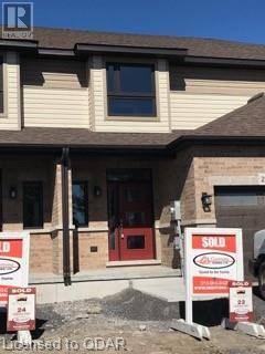 Home for rent at 22 Ledegrock Ct Belleville Ontario - MLS: 212751