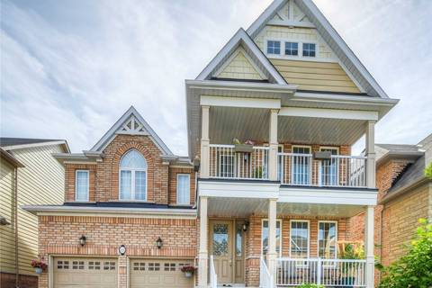 House for rent at 22 Leith Dr Bradford West Gwillimbury Ontario - MLS: N4671319