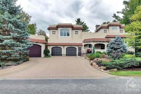 House for sale at 22 Lennon Dr Ottawa Ontario - MLS: 1215999