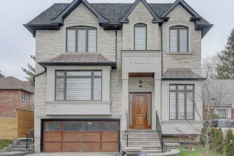 House for sale at 22 Leona Dr Toronto Ontario - MLS: C4519142
