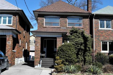 House for sale at 22 Lessard Ave Toronto Ontario - MLS: W4419790