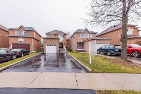 House for sale at 22 Letty Ave Brampton Ontario - MLS: W5053033