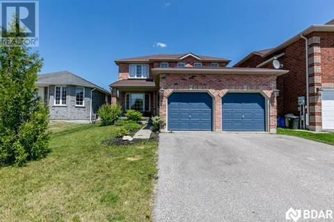 House for sale at 22 Livia Herman Wy Barrie Ontario - MLS: 30742915