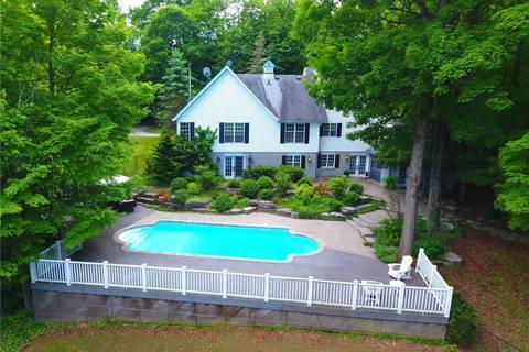 House for sale at 22 Lobraico Ln Whitchurch-stouffville Ontario - MLS: N4395059