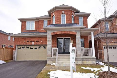 House for sale at 22 Locarno St Brampton Ontario - MLS: W4735079