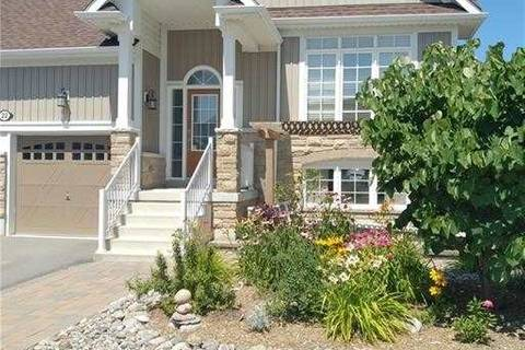 House for sale at 22 Logan Ln Kawartha Lakes Ontario - MLS: X4540094