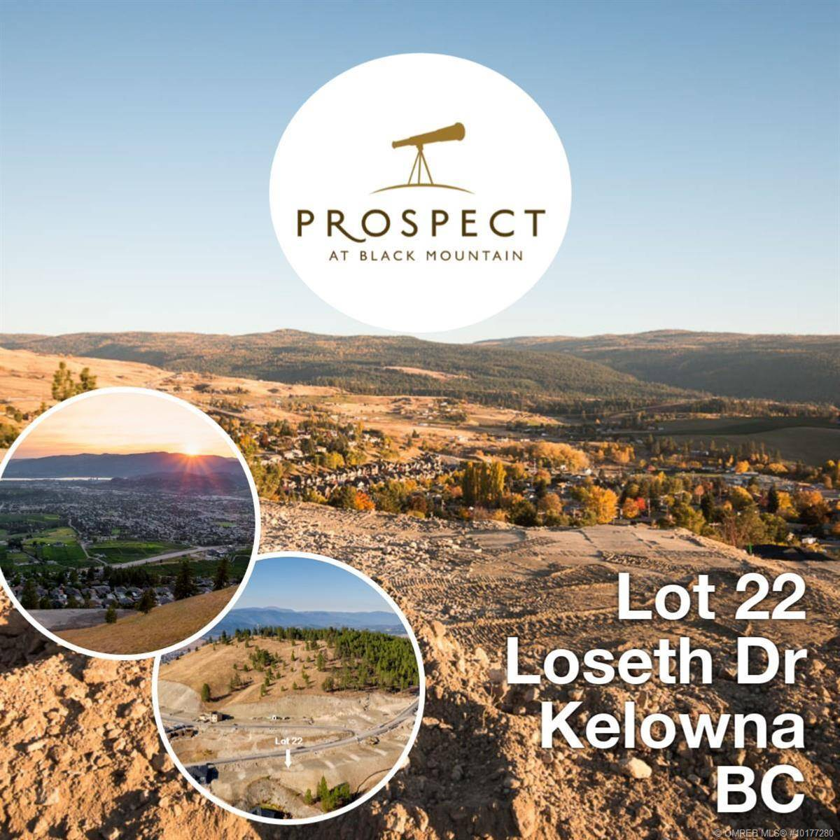 Residential property for sale at 0 Loseth Dr Unit 22 Kelowna British Columbia - MLS: 10177280