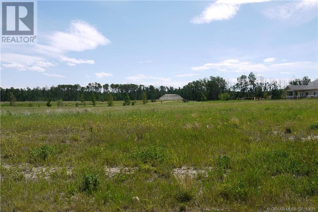 Home for sale at 0 Stone Ridge  Unit 22 Grande Prairie Alberta - MLS: GP213681