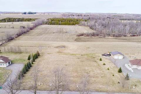 Residential property for sale at Lot 22 Willoughby Rd Caledon Ontario - MLS: W4696268