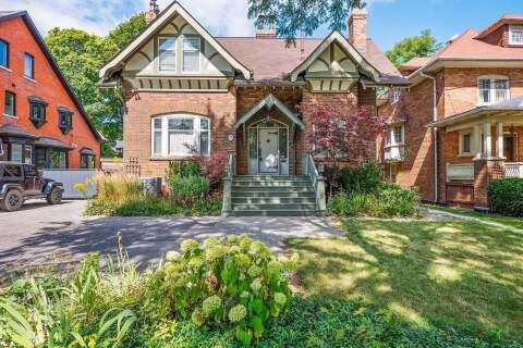 House for rent at 22 Lytton Blvd Toronto Ontario - MLS: C4856288