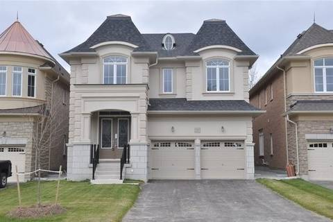 House for sale at 22 Macdonald Ct Richmond Hill Ontario - MLS: N4496569