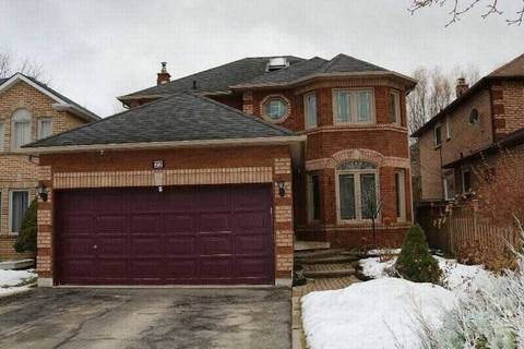 House for sale at 22 Macmillan Cres Barrie Ontario - MLS: S4717401