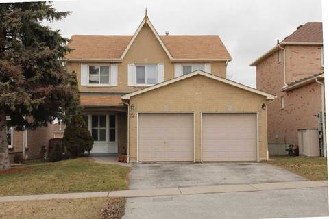 House for sale at 22 Magill Dr Ajax Ontario - MLS: E4735754