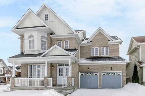 House for sale at 22 Magna Carta Rd Barrie Ontario - MLS: S4698248