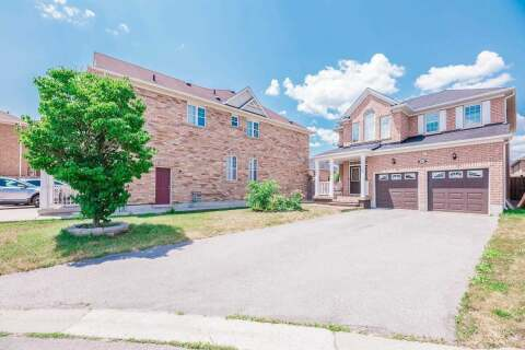 House for sale at 22 Magnificent Ct Brampton Ontario - MLS: W4925261