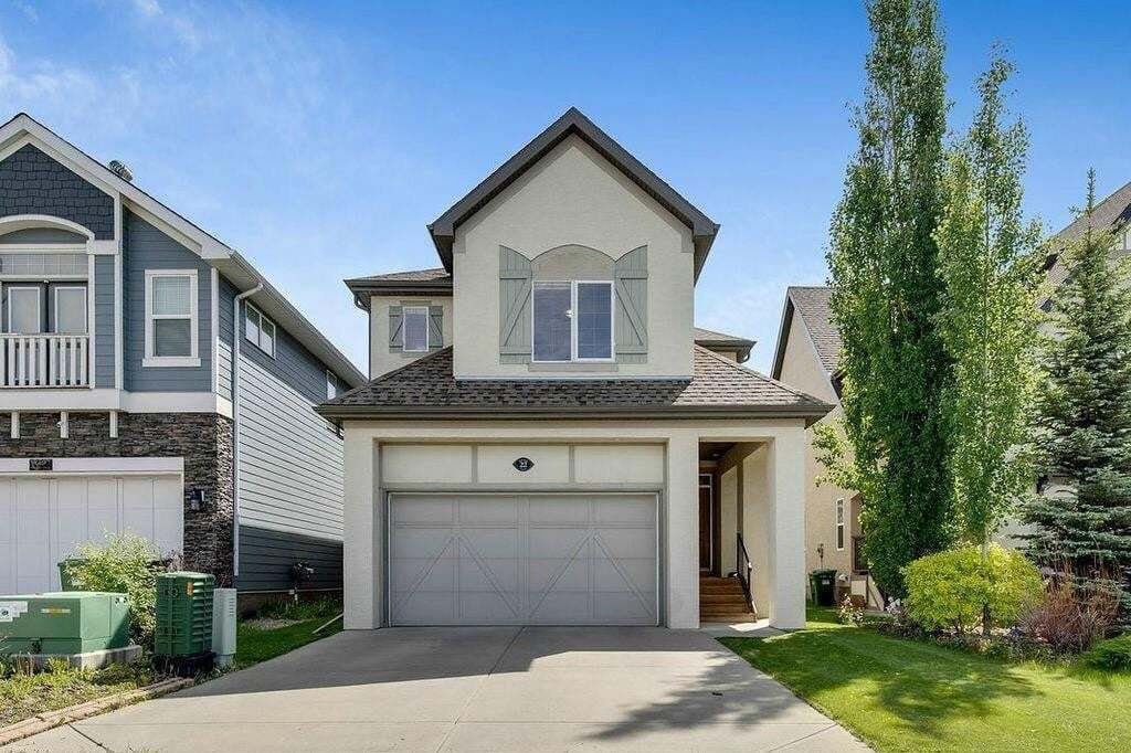 House for sale at 22 Mahogany Tc SE Mahogany, Calgary Alberta - MLS: C4303465