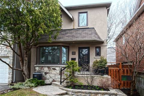 House for sale at 22 Malcolm Rd Toronto Ontario - MLS: C4425974