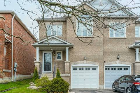 Townhouse for sale at 22 Manorwood Ct Caledon Ontario - MLS: W4451852