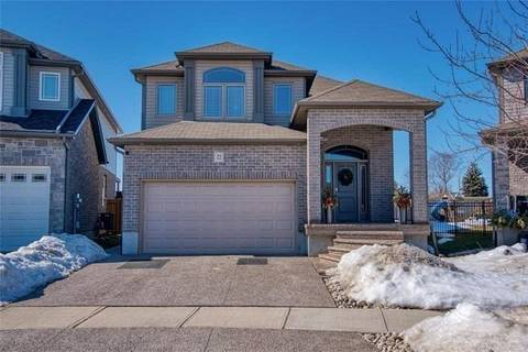 House for sale at 22 Maplecrest Dr Woolwich Ontario - MLS: X4714865