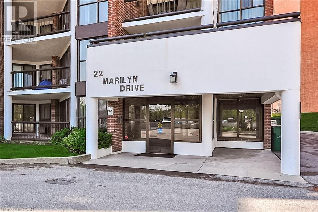Condo for sale at 22 Marilyn Dr Guelph Ontario - MLS: 40032212