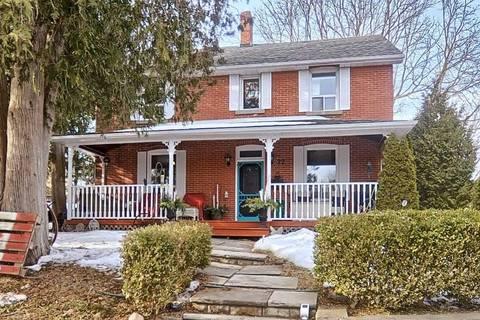 House for sale at 22 Marksbury Ct Aurora Ontario - MLS: N4751103