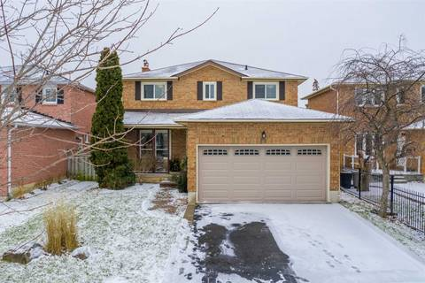 House for sale at 22 Marsh St Richmond Hill Ontario - MLS: N4669444