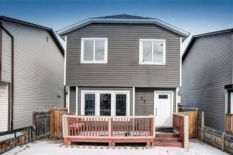 House for sale at 22 Martindale Me Northeast Calgary Alberta - MLS: C4285541