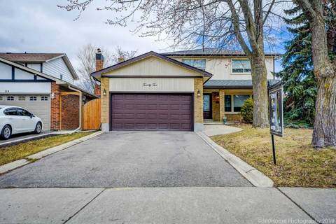 House for sale at 22 Massey St Brampton Ontario - MLS: W4411398