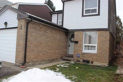 House for rent at 22 Mayfair Cres Brampton Ontario - MLS: W4664208