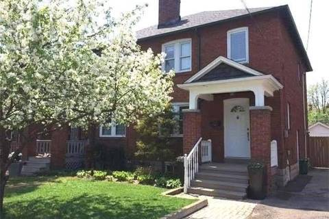 Townhouse for rent at 22 Mccord Rd Toronto Ontario - MLS: C4424747