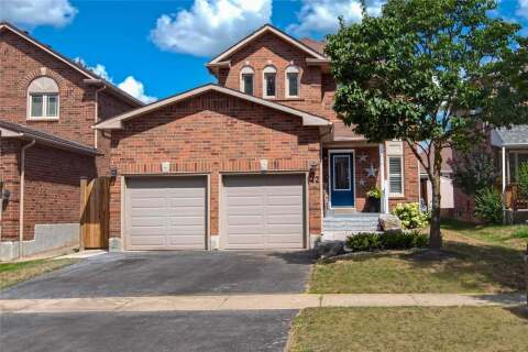 House for sale at 22 Mccullough Cres Halton Hills Ontario - MLS: W4859641