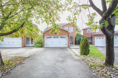 House for sale at 22 Mcnairn Ct Richmond Hill Ontario - MLS: N4929343