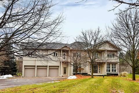 House for sale at 22 Mcroberts Pl Aurora Ontario - MLS: N4640725